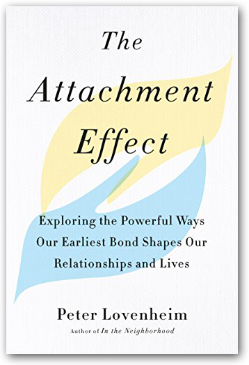 Peter Lovenheim: The Attachment Effect