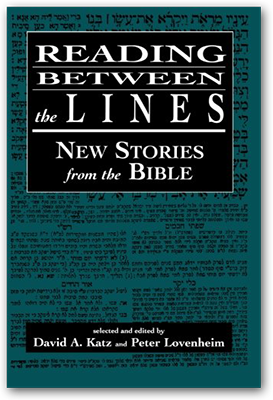 Peter Lovenheim: Reading Between the Lines