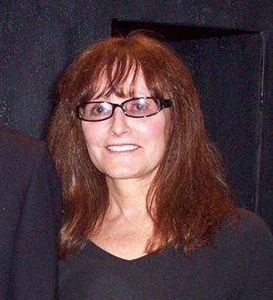 Ann Serling
